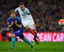 Video: Anh vs Hà Lan