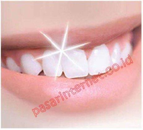 Membuat Gigi Menjadi Putih Alami Member Stokis Distributor Terpercaya