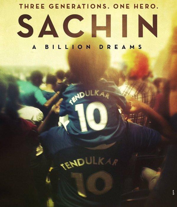 Biopics on Star Cricketers | Sachin