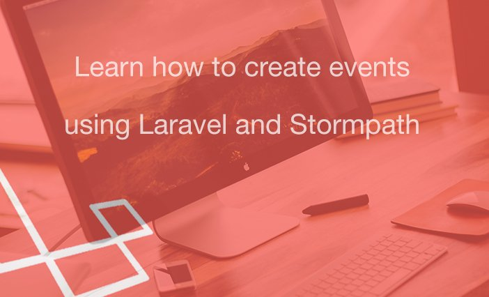 Learn about Laravel events and how to use them!    #laravel #php #angularjs #vuejs #jquery