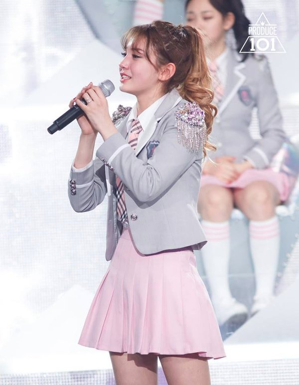 Image result for somi produce 101 site:twitter.com