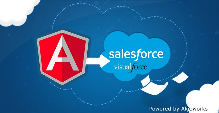 #Salesforce #Visualforce & #AngularJS :An awesome combo.  #Javascript #CRM #VisualforcePages