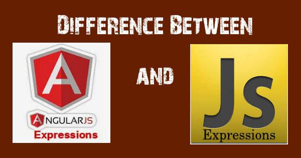 Difference between #AngularJS Expressions and #JavaScript Expressions. — Find Nerd — Medium