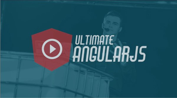 Ultimate AngularJS designed for you to master AngularJS quickly, and in your own time.