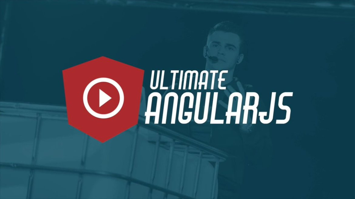 Why get the Ultimate AngularJS course by Todd Motto?