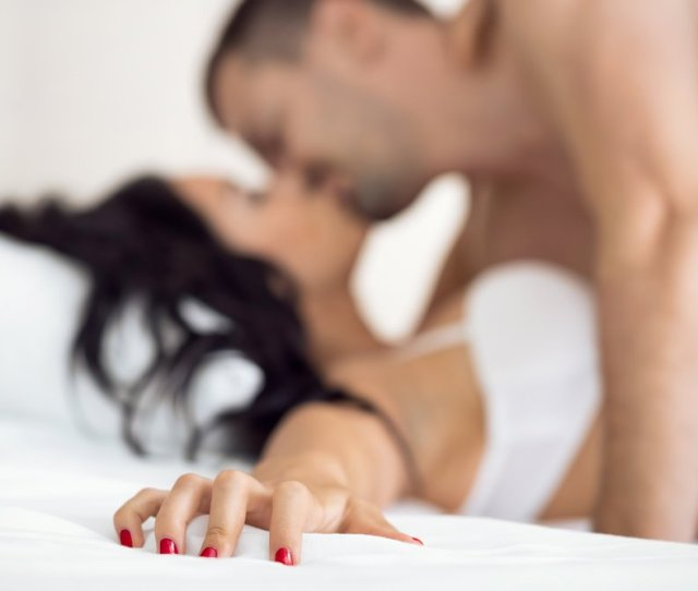Were You Over Or Under The Average Age That Women First Orgasm When It Happened To