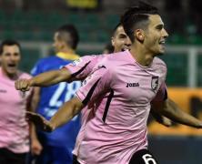 Video: Frosinone vs Palermo
