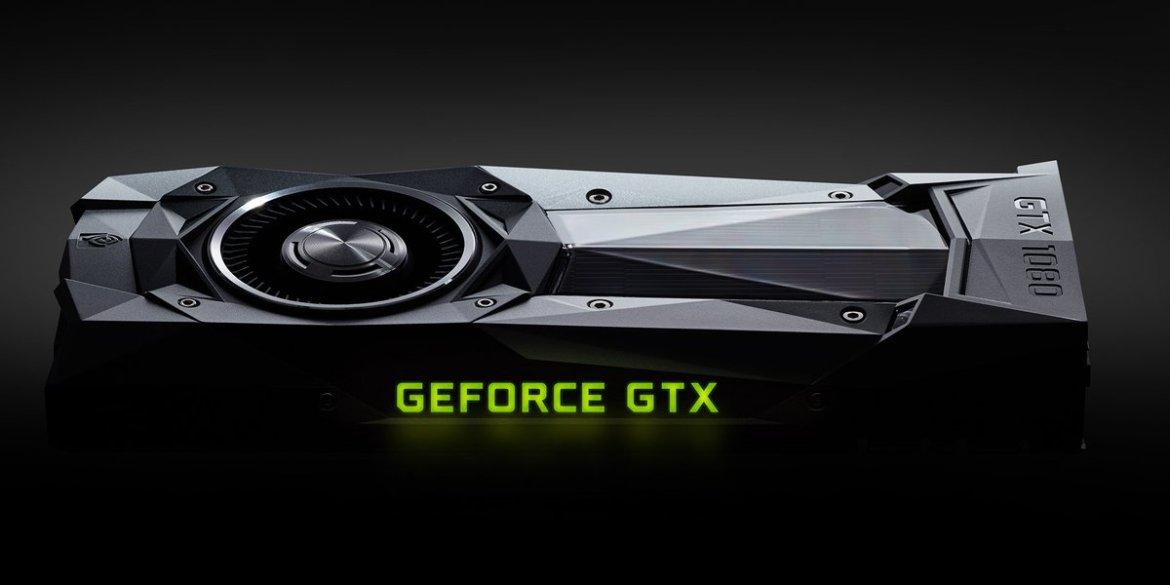 10: Gaming Perfected. The GeForce GTX 1080. Are you #GameReady?