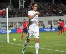 Video: Gazelec Ajaccio vs PSG