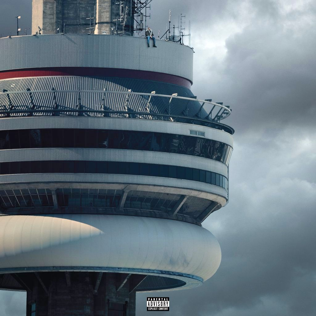 Drake - Views Tracklist Revealed 1