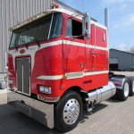 Preferred Truck On Twitter 1984 Peterbilt 362 For Sale Cummins Bigcamlll Spotless Clean 30k 616 392 9601 Peterbilt Cabover Coe Cummins