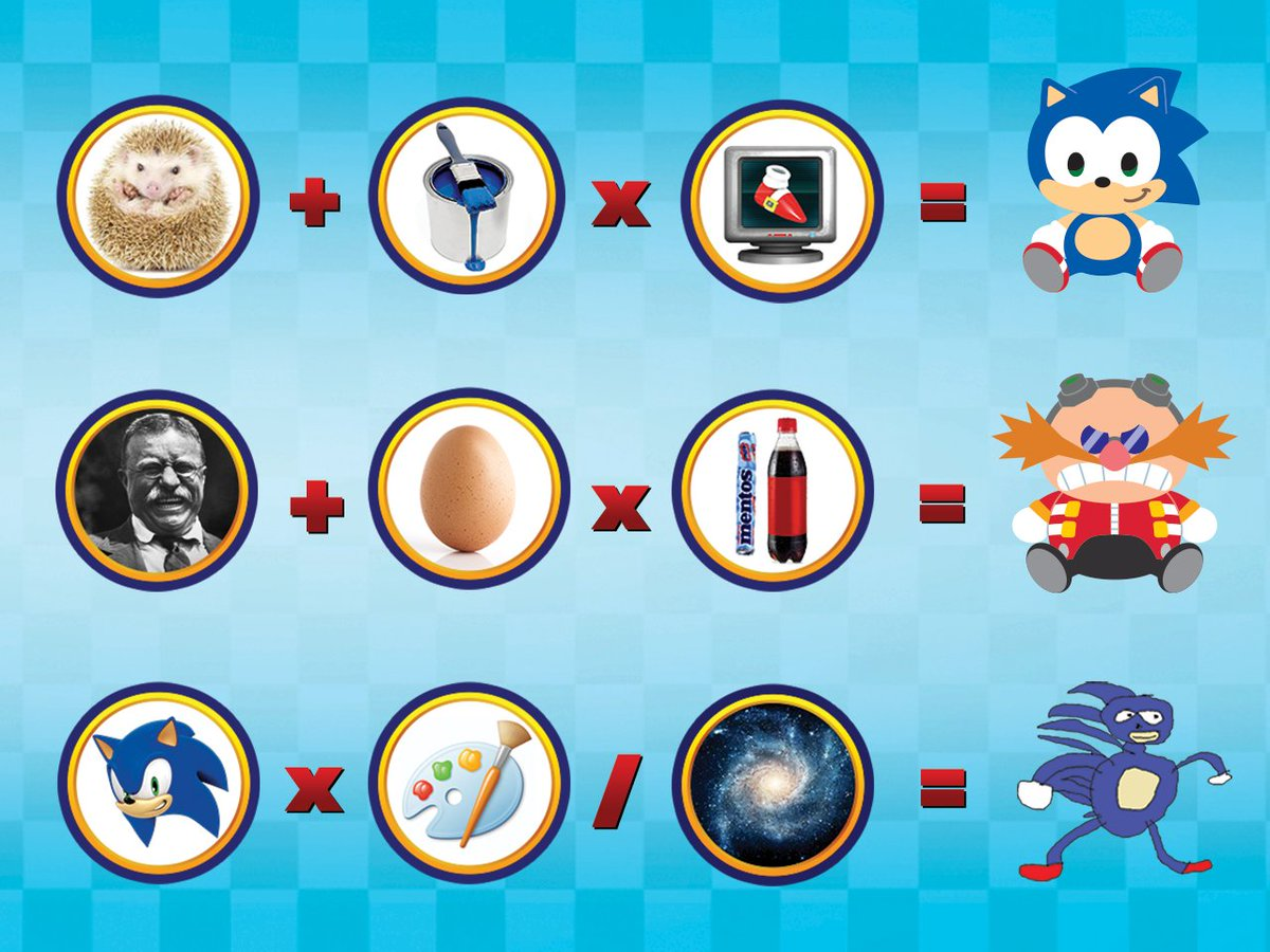 Sonic The Hedgehog No Twitter Have Our Finalsweek Cheat