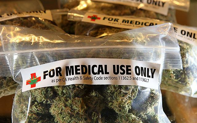 10 Top-Rated States for Medical Marijuana