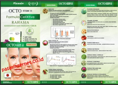 Firaxis i-dna octo stem 35