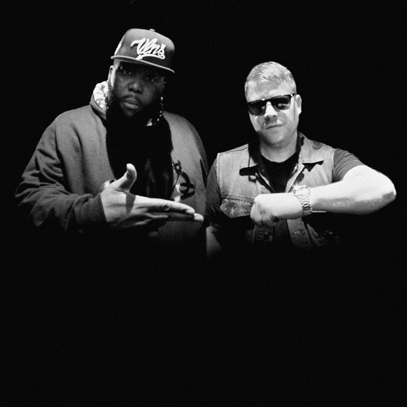Watch @RunJewels' virtual reality video for