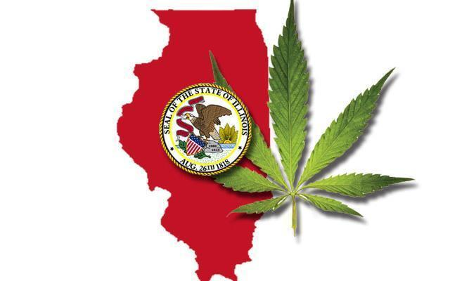 Illinois State-Appointed MMJ Board Slams Governor Rauner.