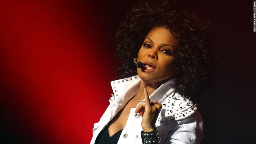 #JanetJackson releases new video 'Dammn Baby' amid pregnancy reports: