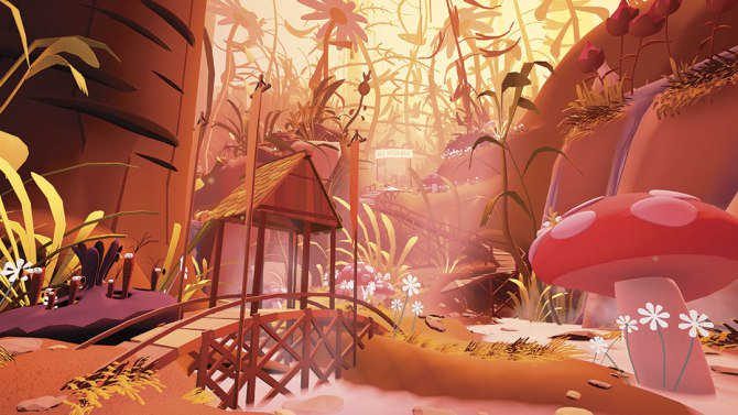 Nickelodeon chooses Unreal Engine for VR development: