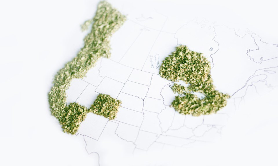 The May Leafly List is here. Find out which dispensaries are on top of their game. #cannabis