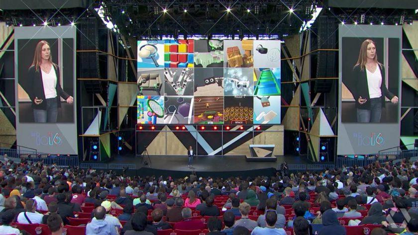 #google's vision for #vr: bringing high-end #vr to the masses