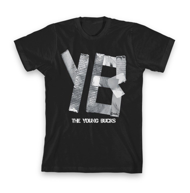 Available now @ #ROHProShop #YoungBucks