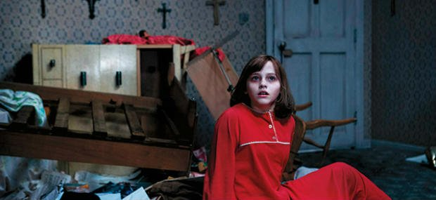 Encounter Sinister Spirits in THE CONJURING 2 VR Experience