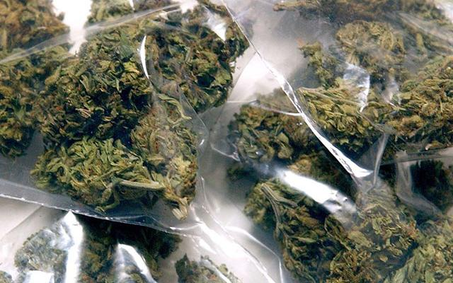 SMH: New Jersey Cop Busted for Selling Pot.