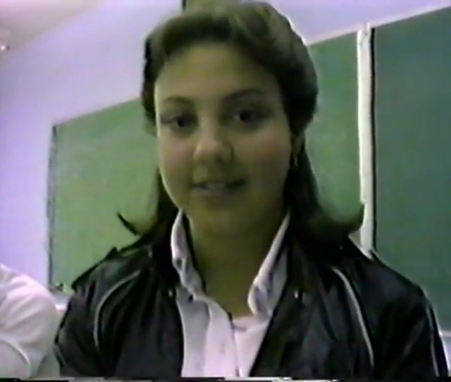 Tori On Twitter Found Some Video Of My Stepmom In The Eighties And She Reminds Me Of Jackie From That 70s Show Ow Ow