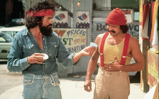 #WeedWednesday - Quiz: Which Stoner Film Character Are You?
