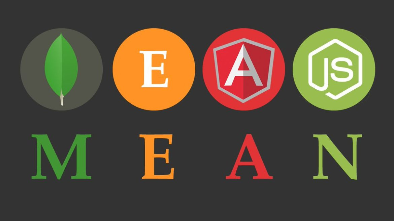 MEAN Stack Tutorial for Beginners  ☞   #nodejs #angularjs #mongodb #nosql #javascript #node
