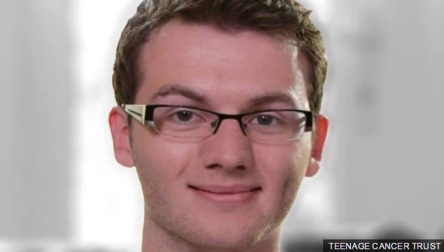 Newcastle cancer unit benefits from Stephen Sutton's £5.5m legacy