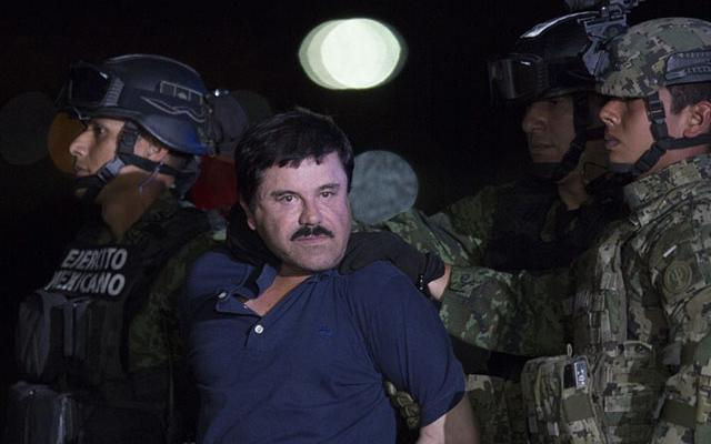 Mexican Judge Approves Extradition of El Chapo to U.S.