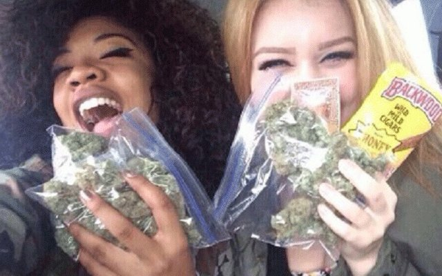 19 Things That Will Make All #Potheads Happy