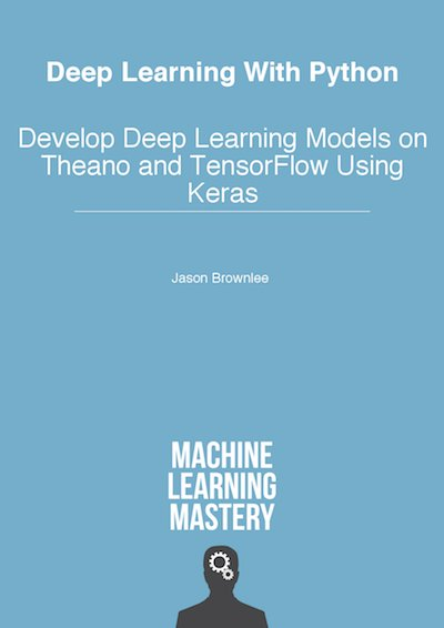 Book: #DeepLearning With Python