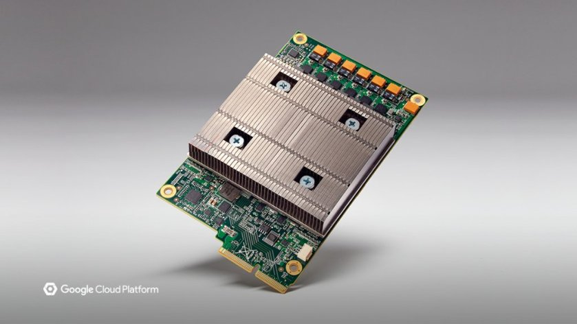 Built for machine learning. Tailored for #TensorFlow. Learn how our custom TPU chips work: