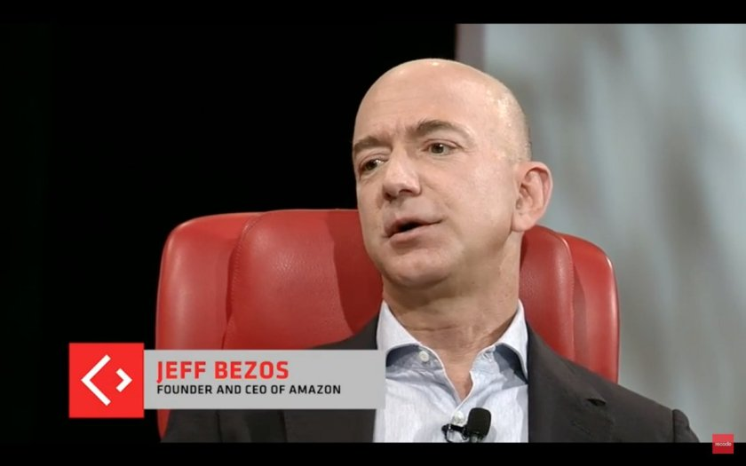 Bezos & his 1,000 person Alexa army seriously committed to building Voice Commerce  #AI