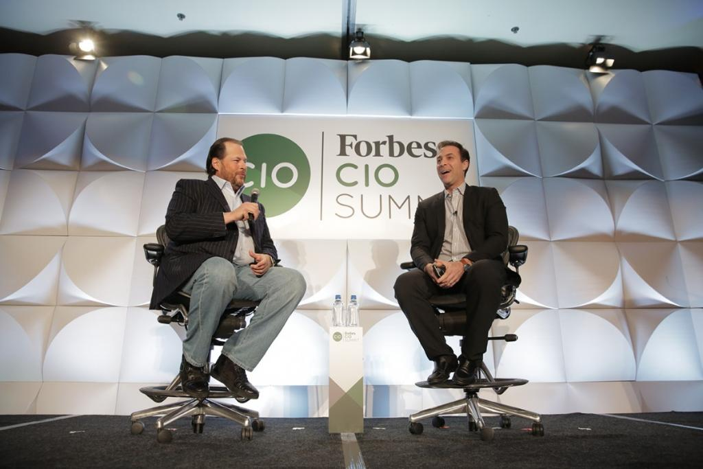 Salesforce will pay $2.8 billion to acquire digital commerce company Demandware