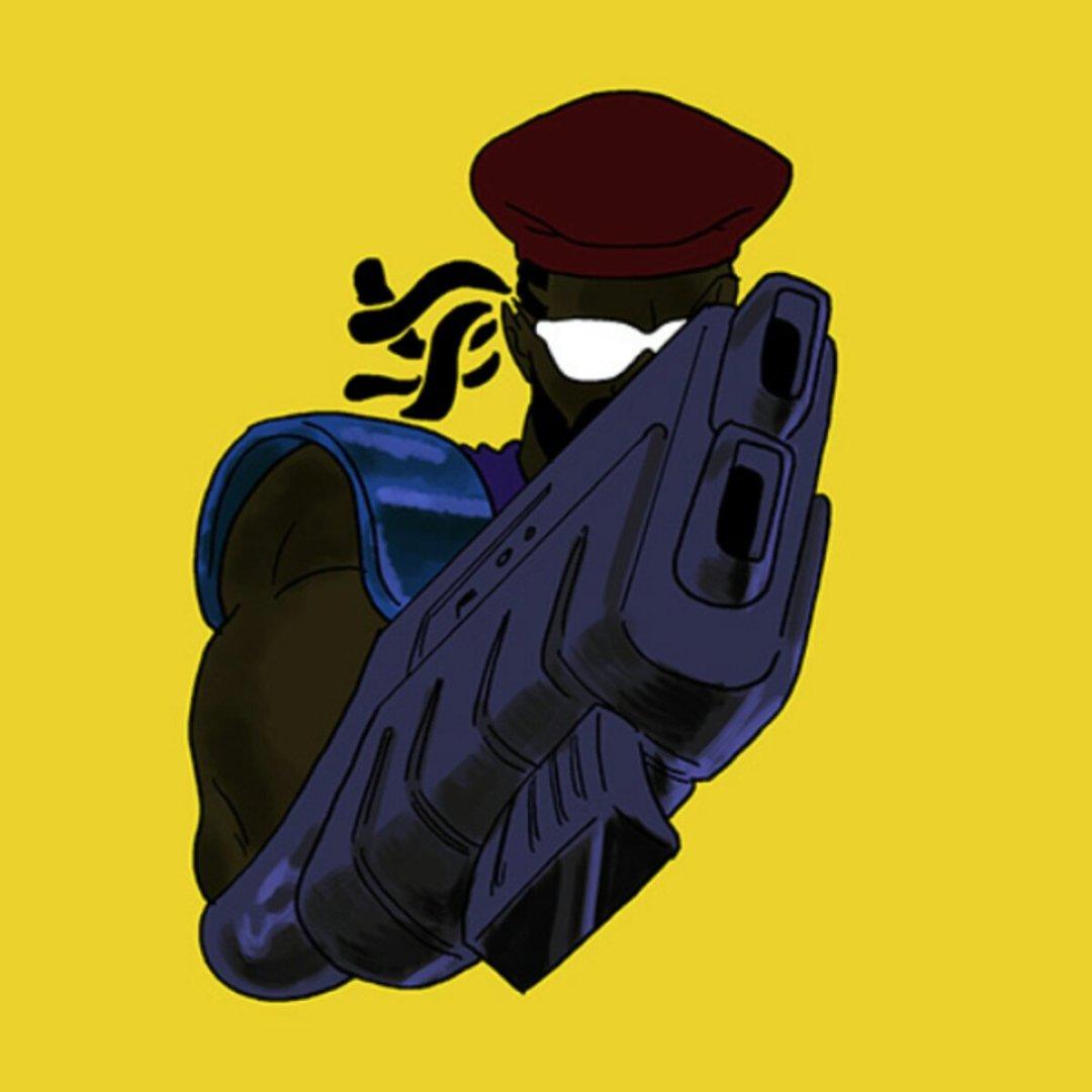 Major Lazer - Run Up Lyrics ft. PARTYNEXTDOOR & Nicki Minaj 4