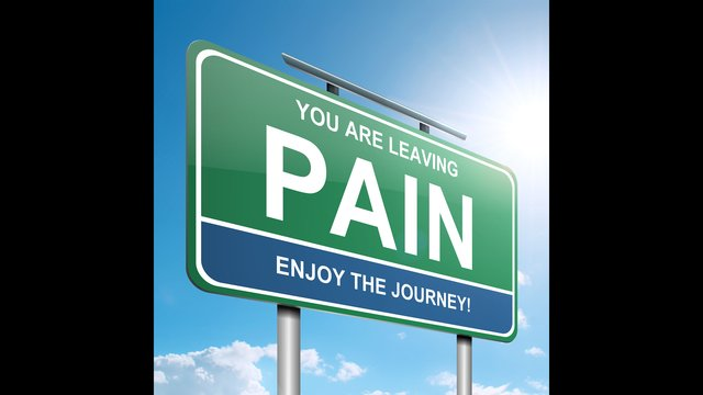 Stop pain without medications!