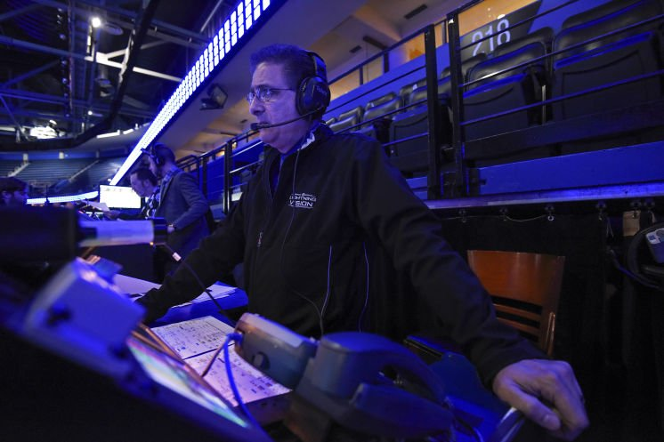 The wizards behind the #TBLightning's pre-game show made the 2016 season memorable »
