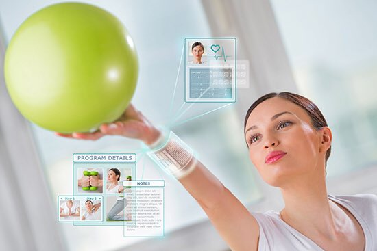 How Wearables are Changing the Ways we Interact With Each Other  #WearableTech #IoT