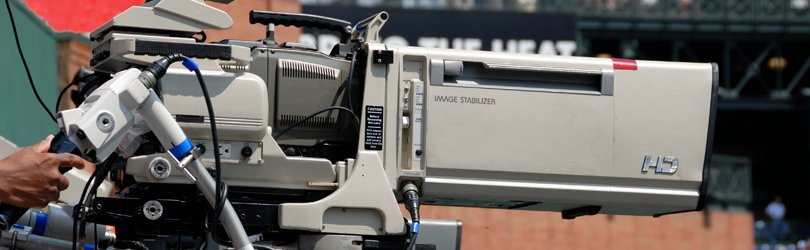 #MLB Network and Fox Sports Hit Digital Home Run with @NetApp   #BigData