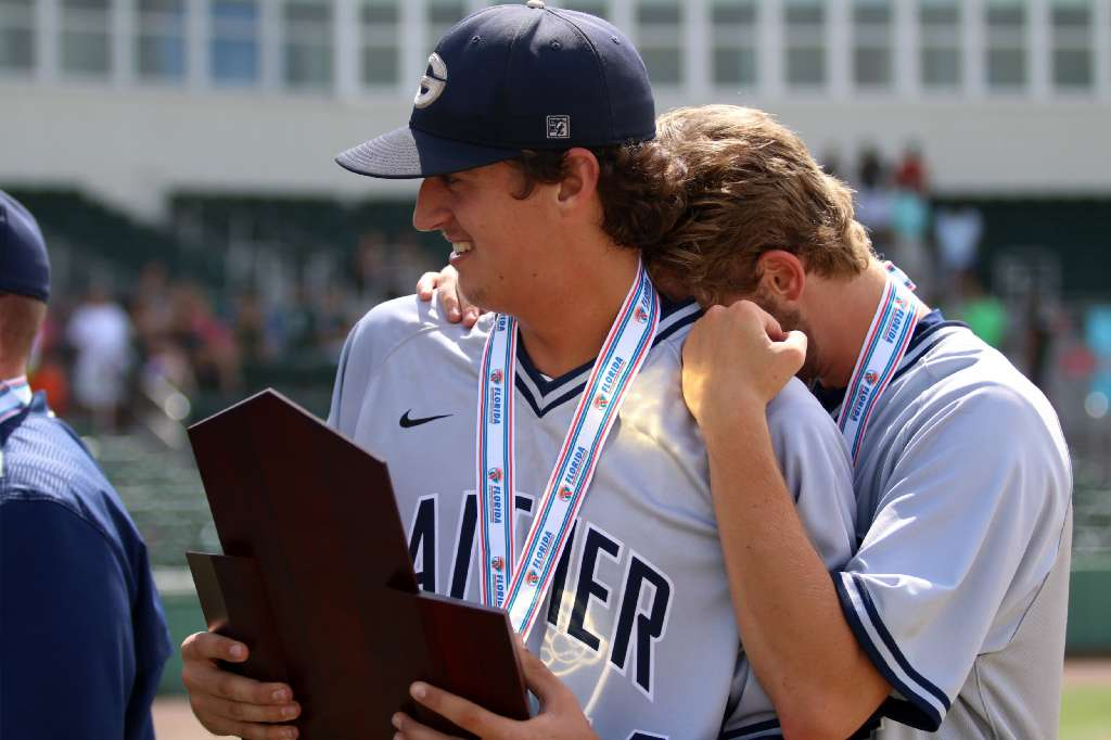 More pics added to our photo gallery from Gaither's title win   @GaitherCowboys