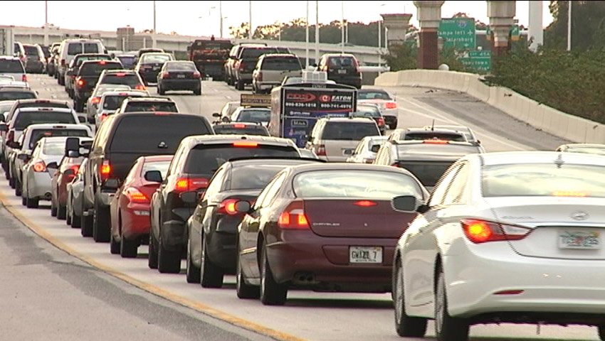 Lunchtime link: @HillsboroughFL transportation stalemate leaves rest of #Tampa Bay in limbo.