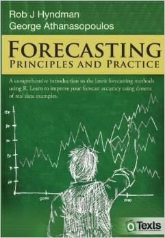 Free Online Book: Forecasting, Principles and Practice | #BigData #Hadoop #RT
