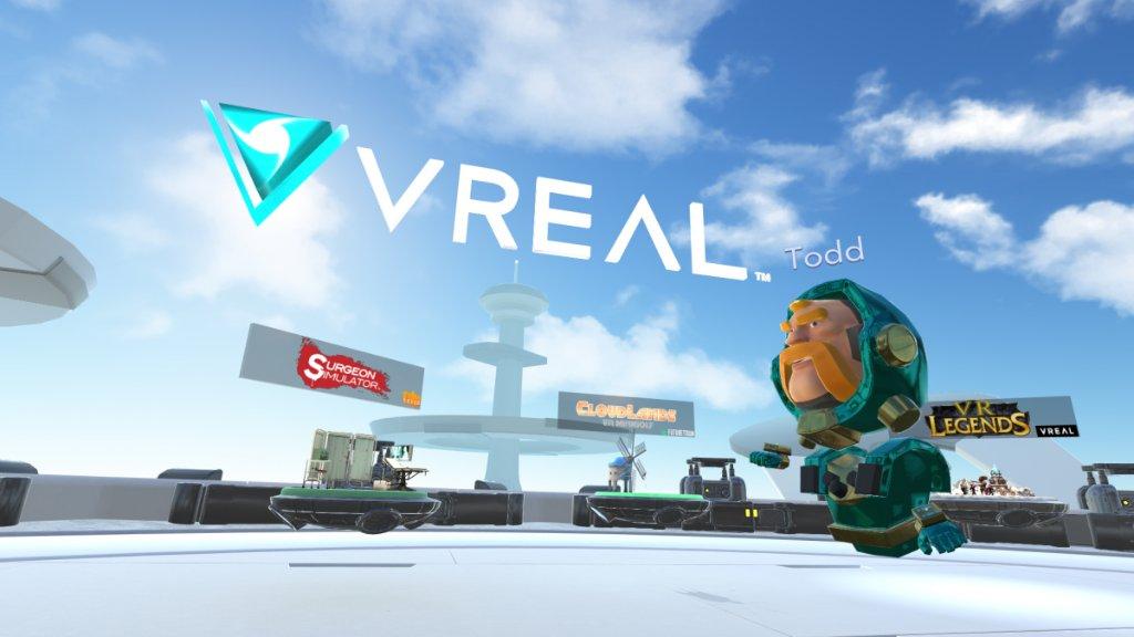 Inside the world's first VR live streaming platform:
