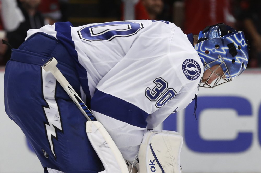 Can the #TBLightning win #Game7 on the road? Will Ben Bishop play? Answers and preview: