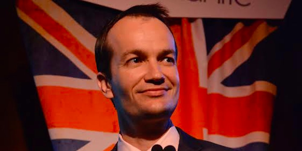 UK-based augmented reality company Blippar just appointed a top British diplomat as its COO