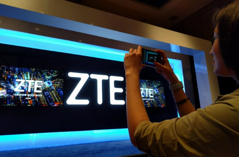 ZTE will step into the virtual reality game with its own VR headset