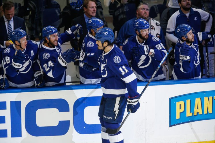 #TBLightning calm, confident about Game 7 at #Penguins:  #TBLvsPIT #NHLPlayoffs